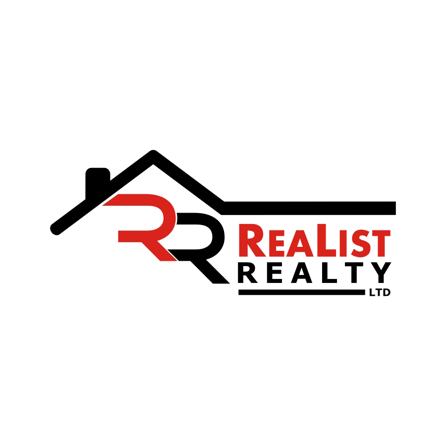 Logo Design by aspstudio - Entry No. 52 in the Logo Design Contest ReaList Realty International Ltd..