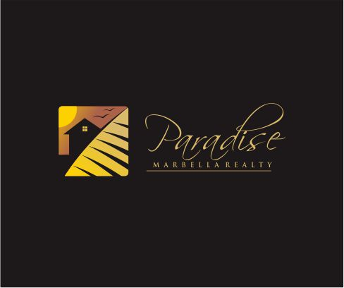 Logo Design by ronny - Entry No. 96 in the Logo Design Contest Captivating Logo Design for Paradise Marbella Realty.