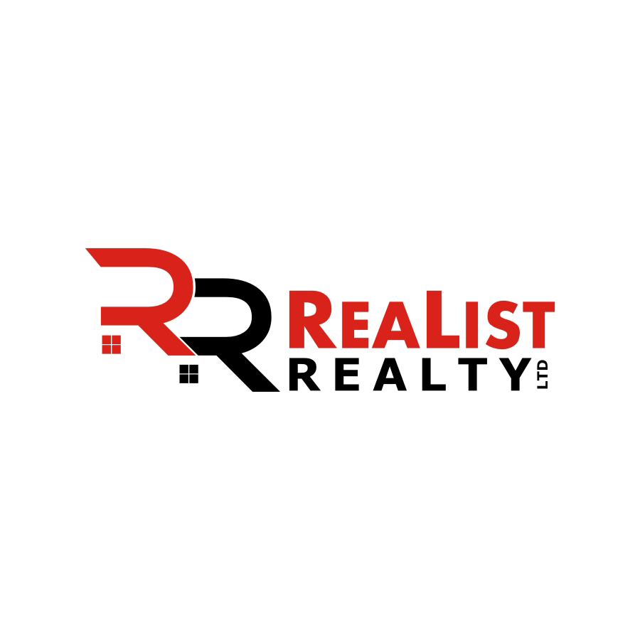 Logo Design by aspstudio - Entry No. 54 in the Logo Design Contest ReaList Realty International Ltd..