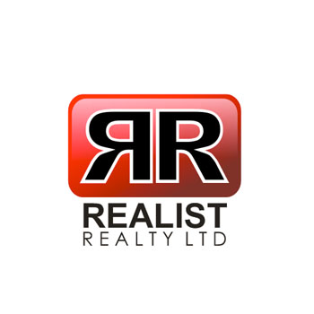 Logo Design by she_ven - Entry No. 56 in the Logo Design Contest ReaList Realty International Ltd..