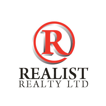Logo Design by she_ven - Entry No. 57 in the Logo Design Contest ReaList Realty International Ltd..