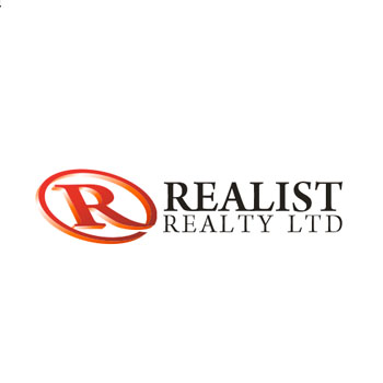 Logo Design by she_ven - Entry No. 58 in the Logo Design Contest ReaList Realty International Ltd..