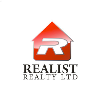Logo Design by she_ven - Entry No. 59 in the Logo Design Contest ReaList Realty International Ltd..