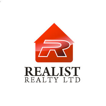 Logo Design by she_ven - Entry No. 60 in the Logo Design Contest ReaList Realty International Ltd..