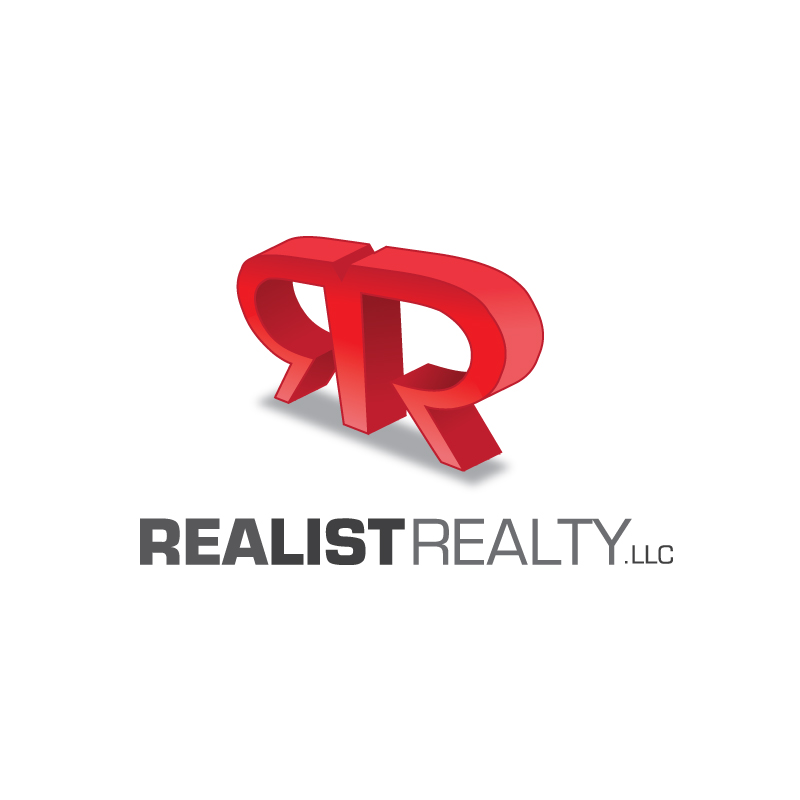 Logo Design by Alex-Alvarez - Entry No. 62 in the Logo Design Contest ReaList Realty International Ltd..