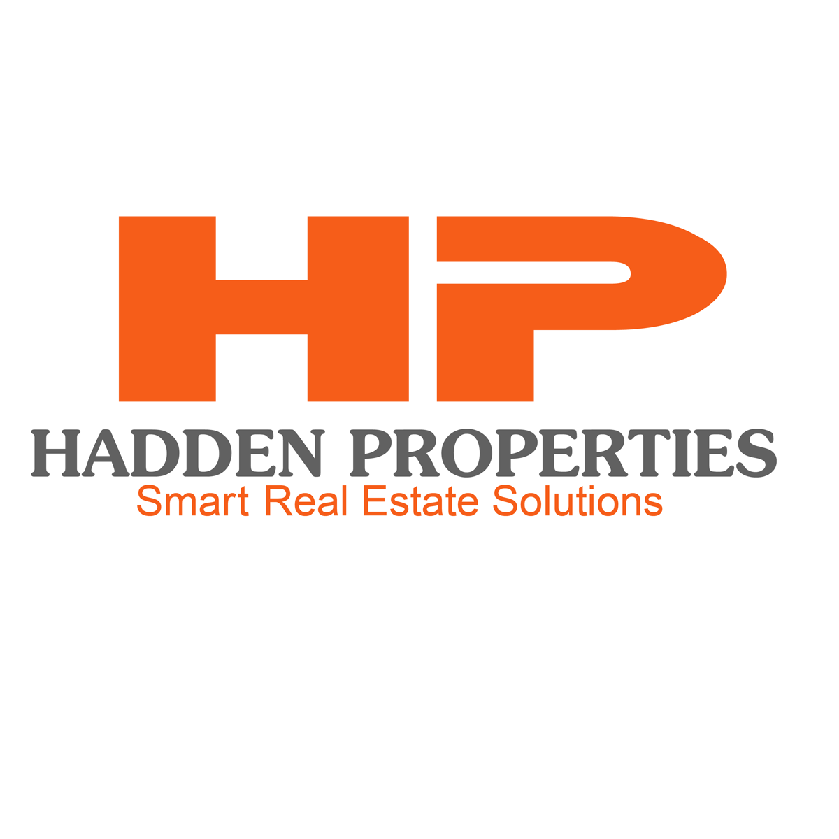Logo Design by Private User - Entry No. 113 in the Logo Design Contest Artistic Logo Design for Hadden Properties.
