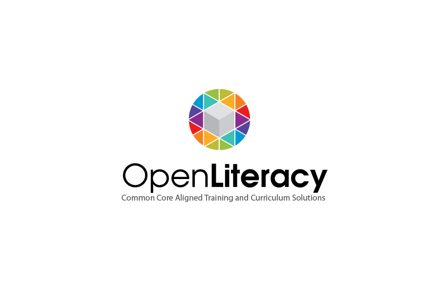 Logo Design by Digital Designs - Entry No. 125 in the Logo Design Contest Inspiring Logo Design for OpenLiteracy.