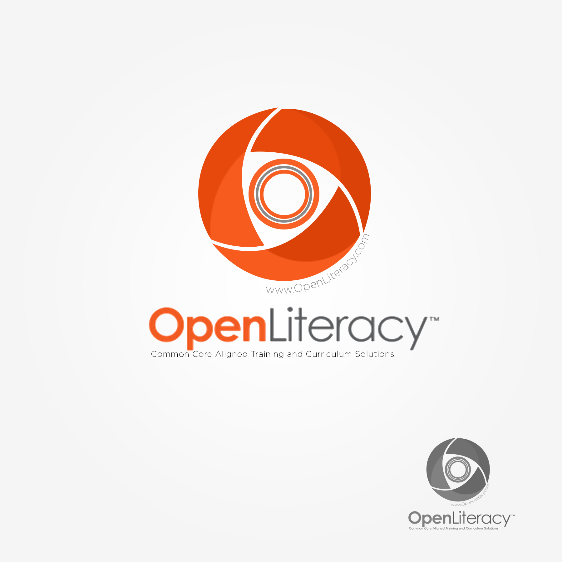 Logo Design by Lemuel Arvin Tanzo - Entry No. 133 in the Logo Design Contest Inspiring Logo Design for OpenLiteracy.