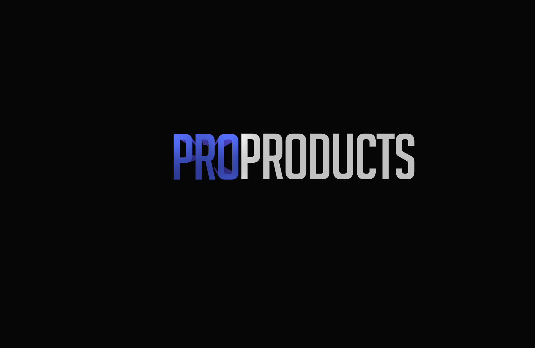 Logo Design by Jan Chua - Entry No. 6 in the Logo Design Contest Fun yet Professional Logo Design for ProProducts.
