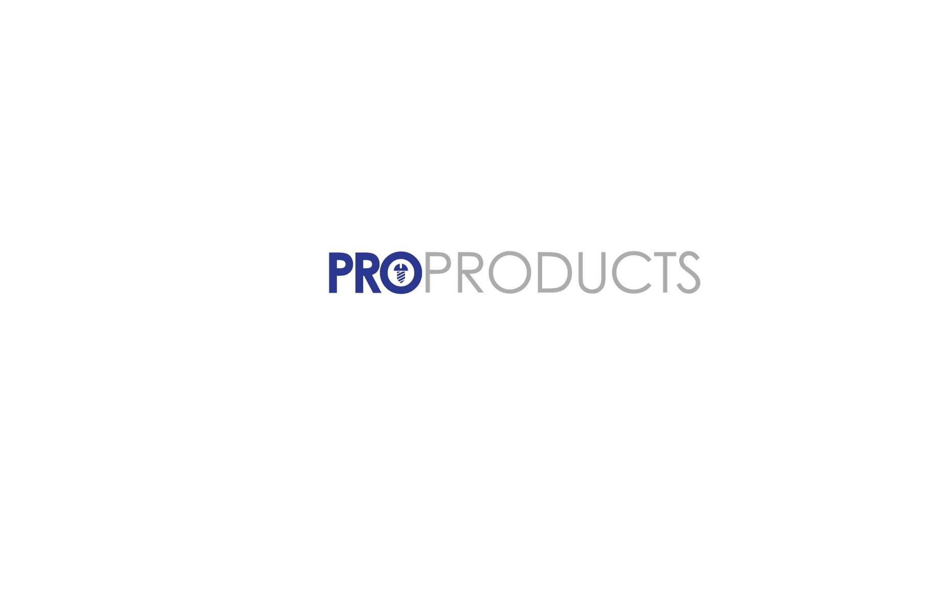 Logo Design by Jan Chua - Entry No. 7 in the Logo Design Contest Fun yet Professional Logo Design for ProProducts.