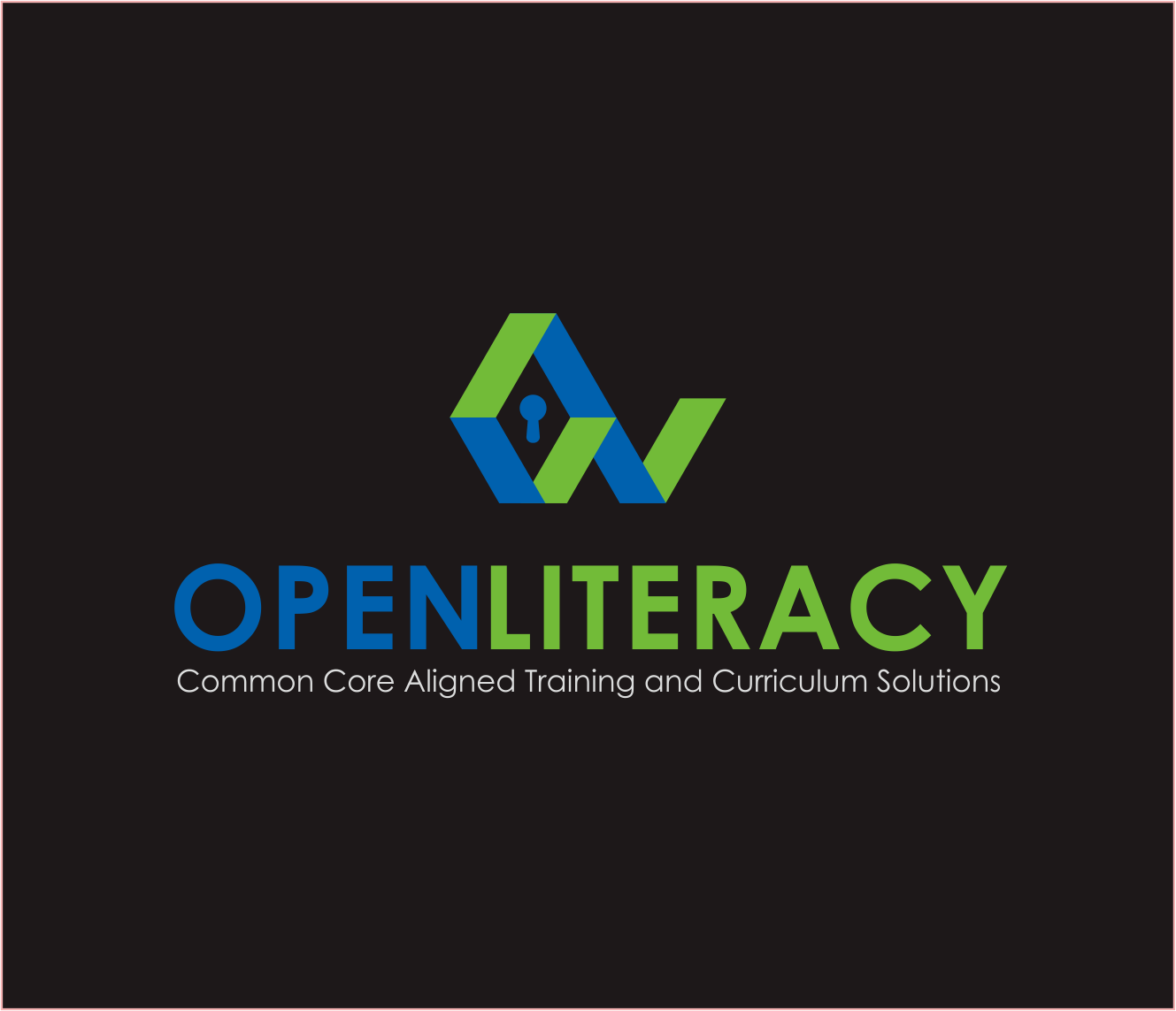 Logo Design by Armada Jamaluddin - Entry No. 135 in the Logo Design Contest Inspiring Logo Design for OpenLiteracy.