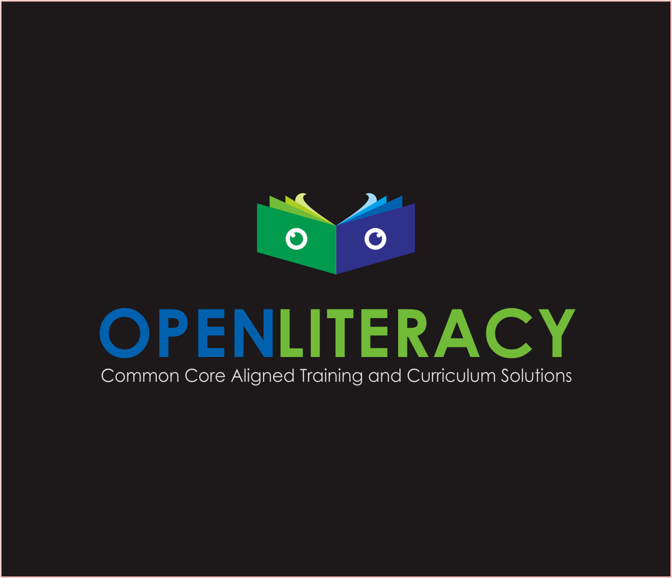 Logo Design by Armada Jamaluddin - Entry No. 136 in the Logo Design Contest Inspiring Logo Design for OpenLiteracy.