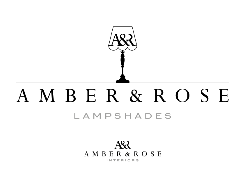 Logo Design by AlignmentGS - Entry No. 21 in the Logo Design Contest Creative Logo Design for Amber & Rose.