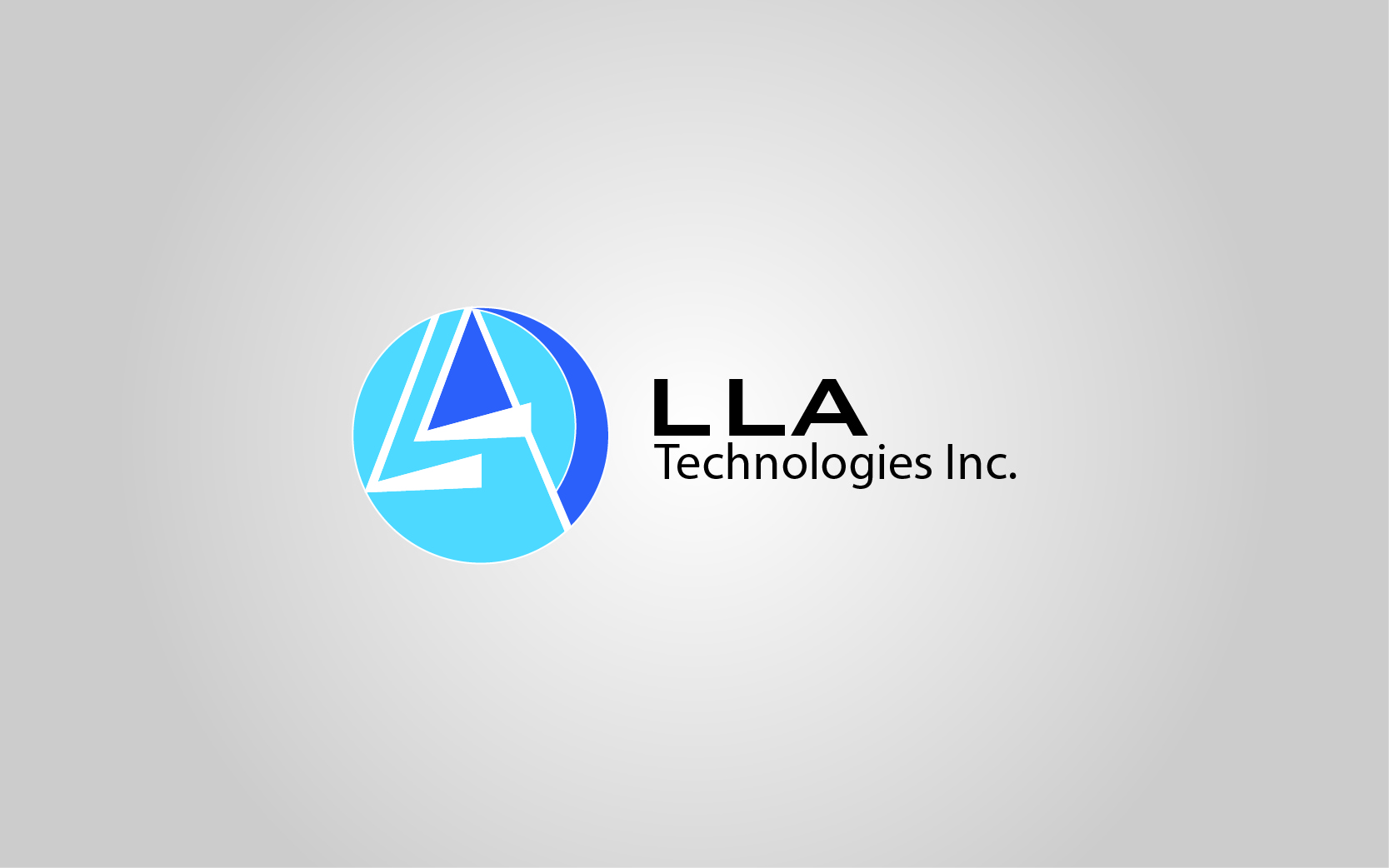 Logo Design by Private User - Entry No. 118 in the Logo Design Contest Inspiring Logo Design for LLA Technologies Inc..