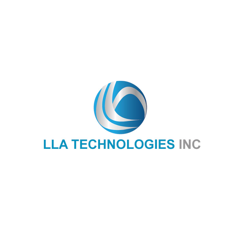 Logo Design by Private User - Entry No. 119 in the Logo Design Contest Inspiring Logo Design for LLA Technologies Inc..