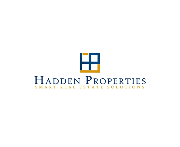 Logo Design by Juan_Kata - Entry No. 118 in the Logo Design Contest Artistic Logo Design for Hadden Properties.