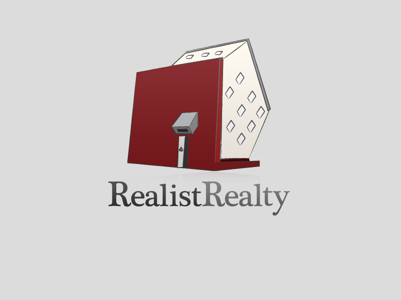 Logo Design by Max-Killah - Entry No. 63 in the Logo Design Contest ReaList Realty International Ltd..