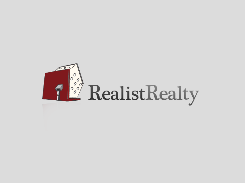 Logo Design by Max-Killah - Entry No. 64 in the Logo Design Contest ReaList Realty International Ltd..