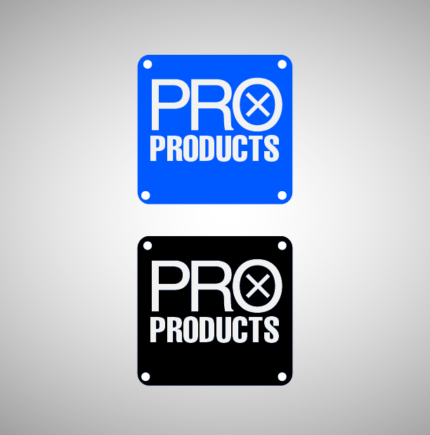 Logo Design by Jorge Henriquez - Entry No. 15 in the Logo Design Contest Fun yet Professional Logo Design for ProProducts.