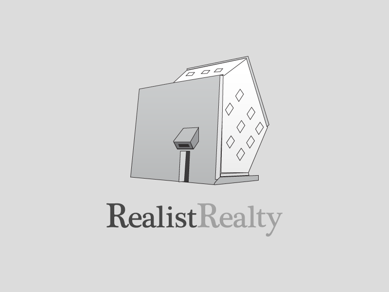 Logo Design by Max-Killah - Entry No. 65 in the Logo Design Contest ReaList Realty International Ltd..