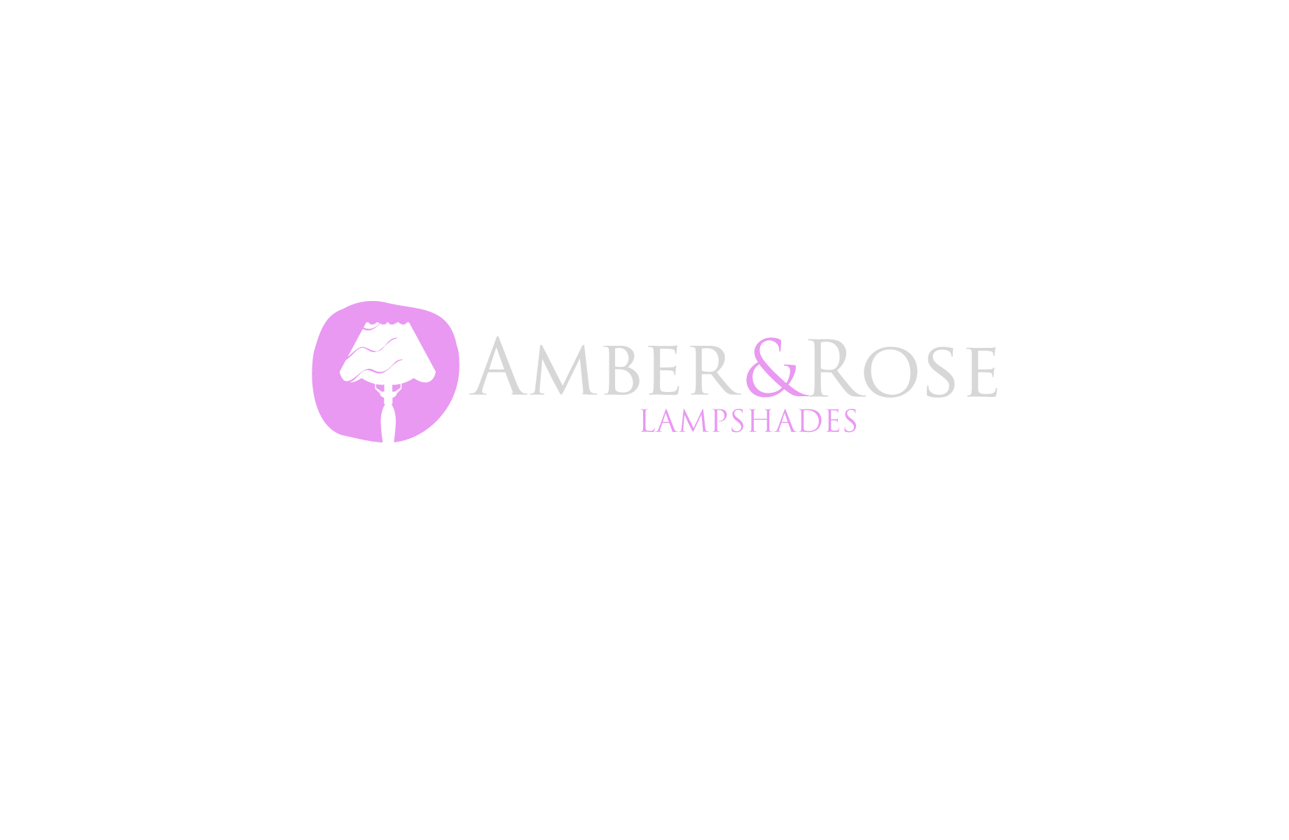 Logo Design by Jan Chua - Entry No. 27 in the Logo Design Contest Creative Logo Design for Amber & Rose.