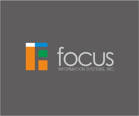 Logo Design by ronny - Entry No. 1 in the Logo Design Contest Artistic Logo Design for Focus Information Systems, Inc..