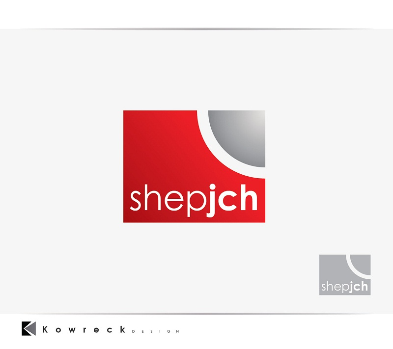 Logo Design by kowreck - Entry No. 2 in the Logo Design Contest New Logo Design for shepjch.