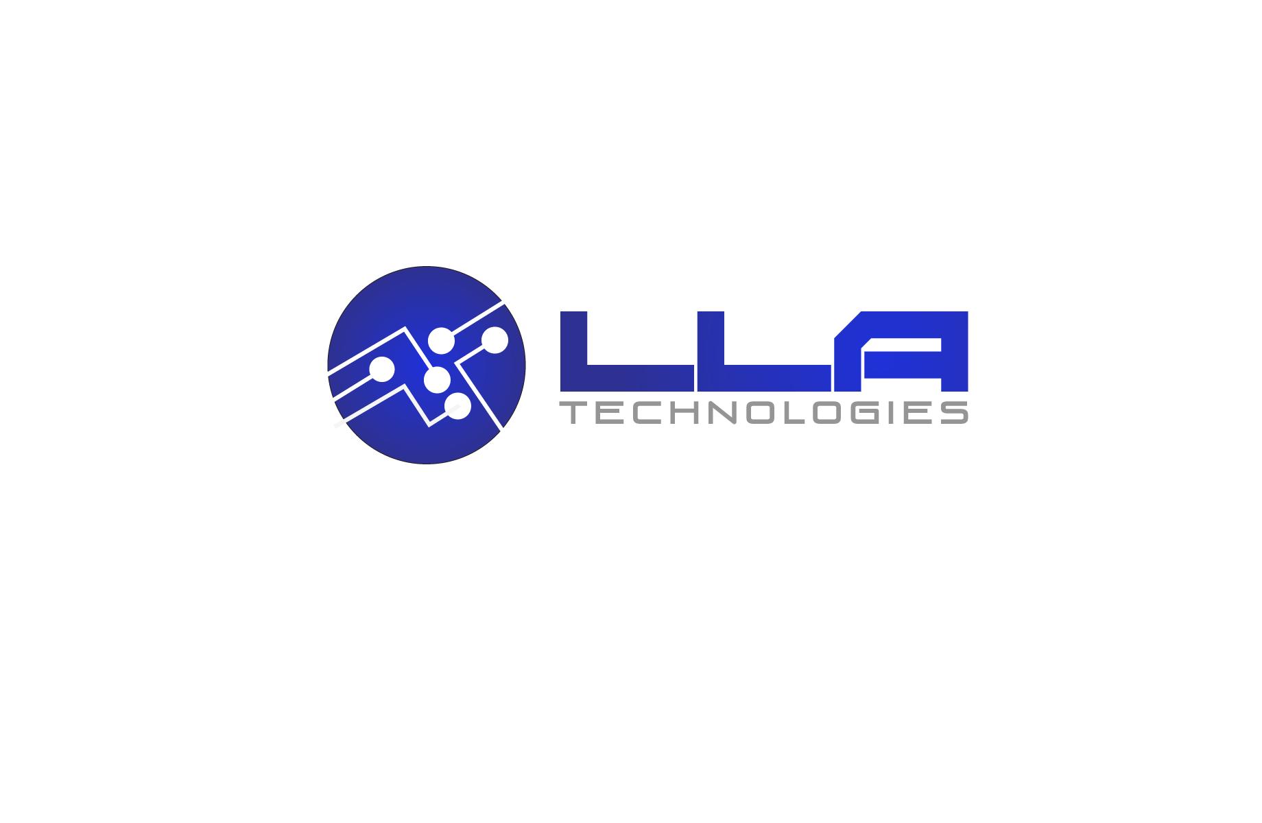 Logo Design by Jan Chua - Entry No. 129 in the Logo Design Contest Inspiring Logo Design for LLA Technologies Inc..