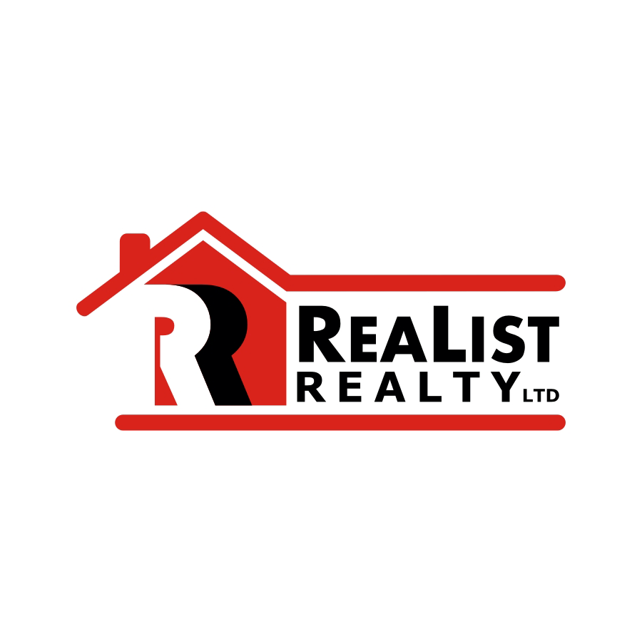 Logo Design by aspstudio - Entry No. 74 in the Logo Design Contest ReaList Realty International Ltd..