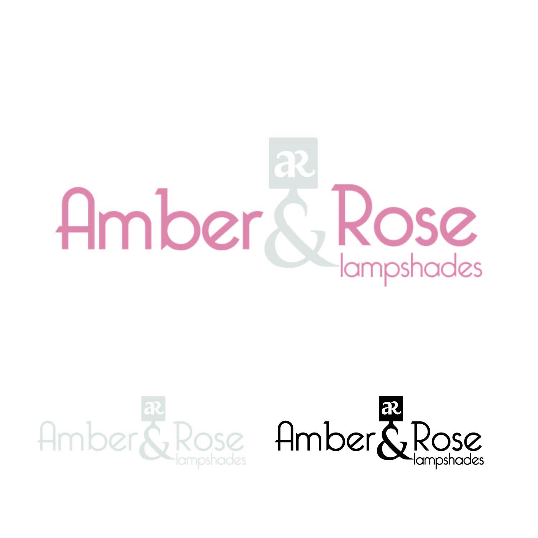Logo Design by lagalag - Entry No. 34 in the Logo Design Contest Creative Logo Design for Amber & Rose.