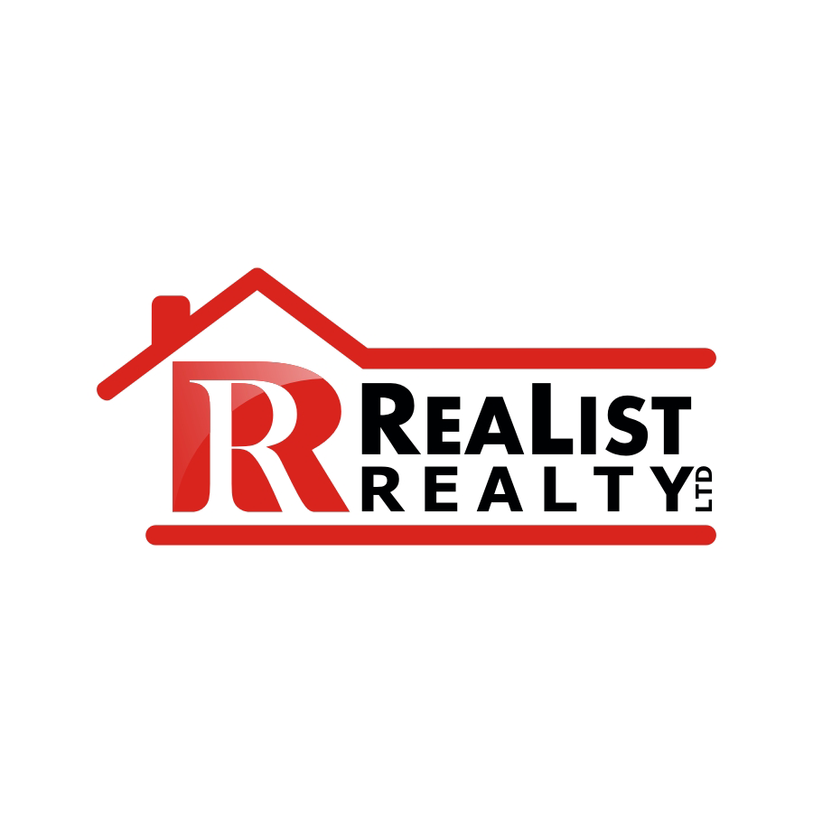 Logo Design by aspstudio - Entry No. 76 in the Logo Design Contest ReaList Realty International Ltd..