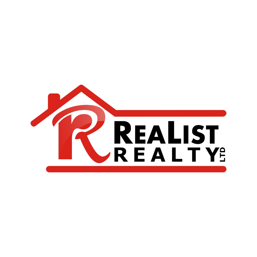 Logo Design by aspstudio - Entry No. 77 in the Logo Design Contest ReaList Realty International Ltd..
