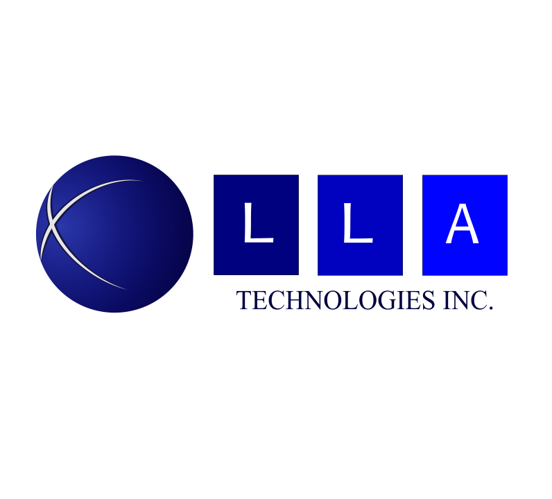 Logo Design by Nimrod Kabiru - Entry No. 136 in the Logo Design Contest Inspiring Logo Design for LLA Technologies Inc..