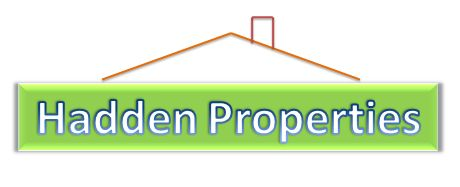 Logo Design by Sami - Entry No. 152 in the Logo Design Contest Artistic Logo Design for Hadden Properties.