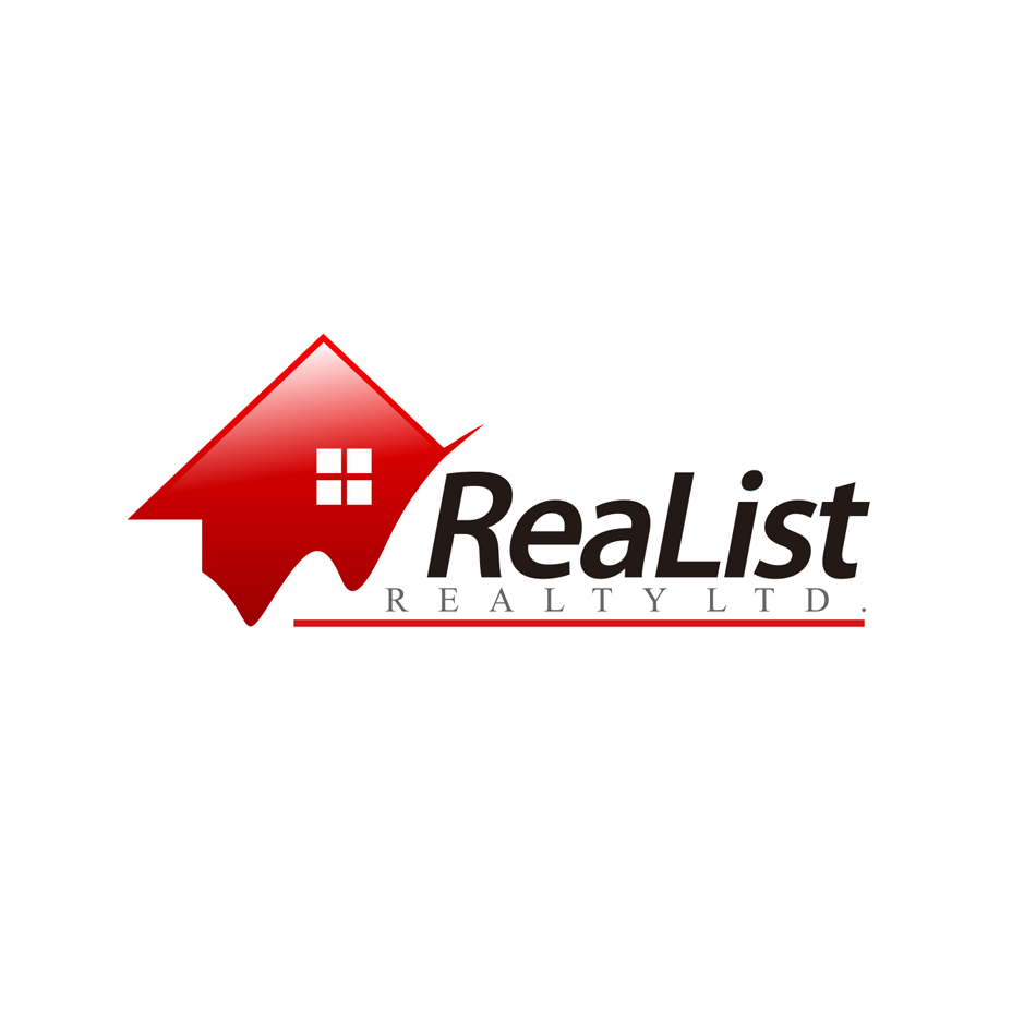 Logo Design by LukeConcept - Entry No. 78 in the Logo Design Contest ReaList Realty International Ltd..