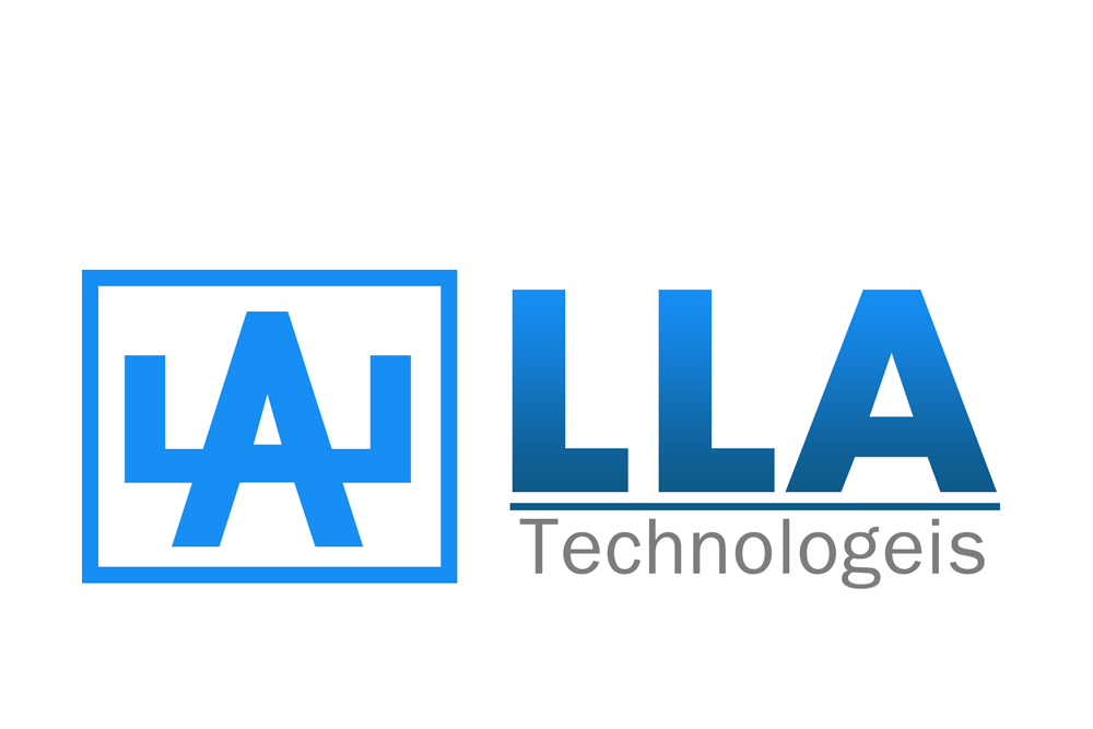 Logo Design by Private User - Entry No. 141 in the Logo Design Contest Inspiring Logo Design for LLA Technologies Inc..