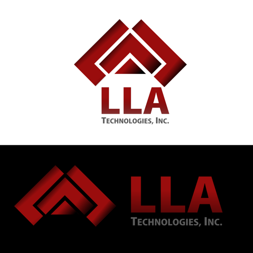 Logo Design by Private User - Entry No. 142 in the Logo Design Contest Inspiring Logo Design for LLA Technologies Inc..