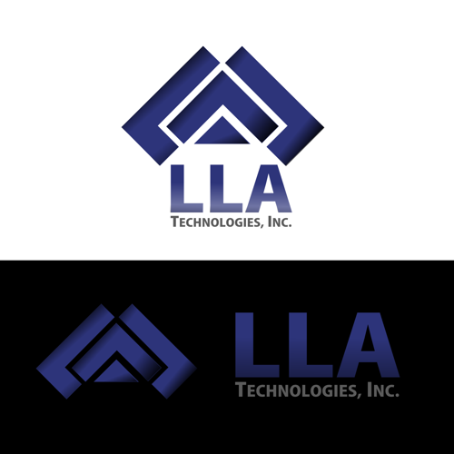 Logo Design by Private User - Entry No. 143 in the Logo Design Contest Inspiring Logo Design for LLA Technologies Inc..