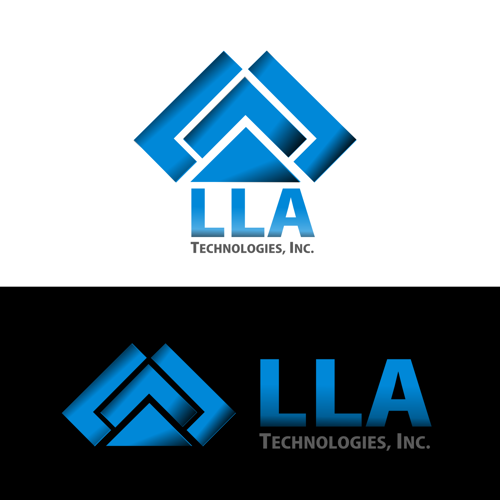 Logo Design by Private User - Entry No. 144 in the Logo Design Contest Inspiring Logo Design for LLA Technologies Inc..