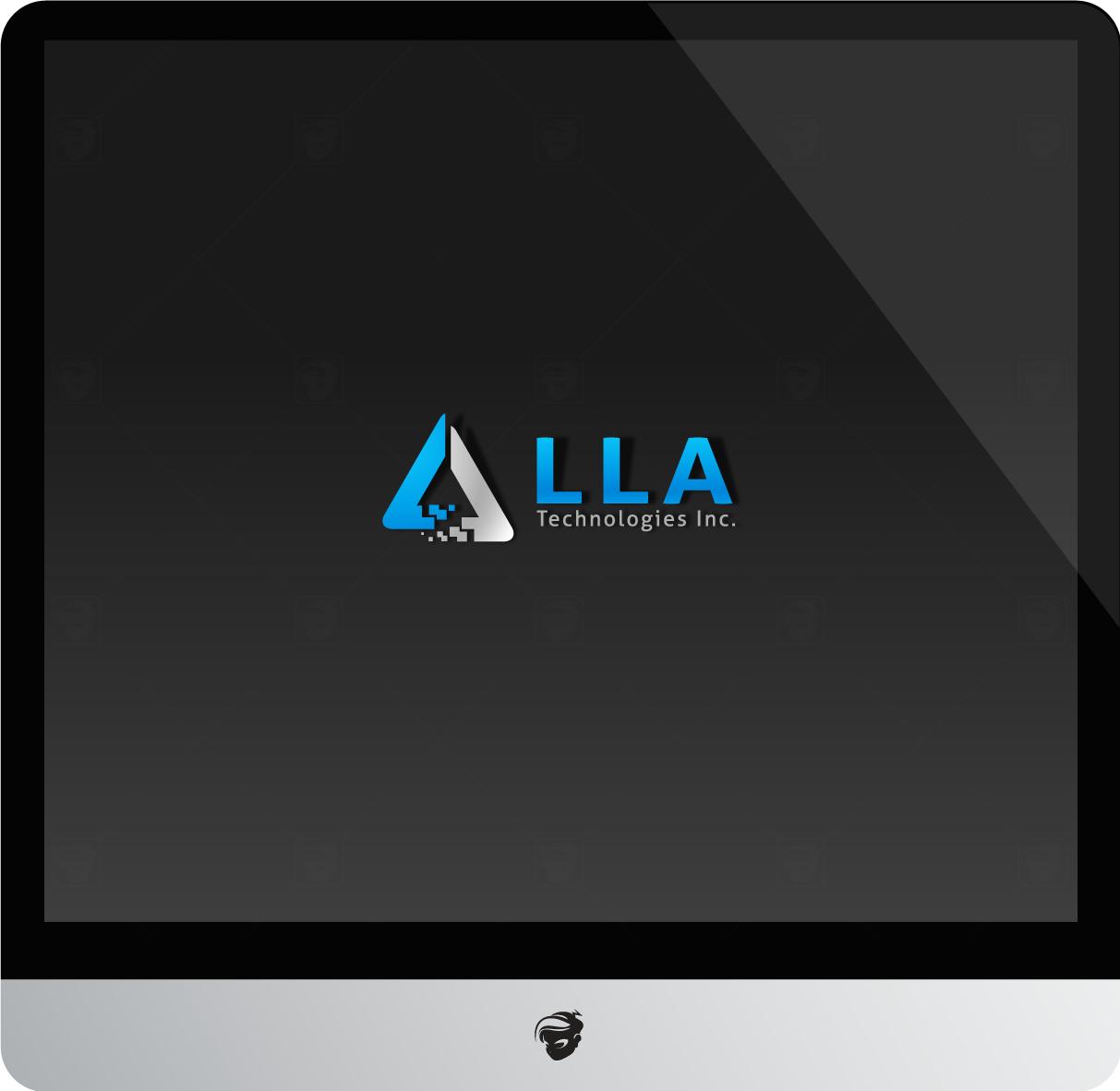 Logo Design by zesthar - Entry No. 149 in the Logo Design Contest Inspiring Logo Design for LLA Technologies Inc..