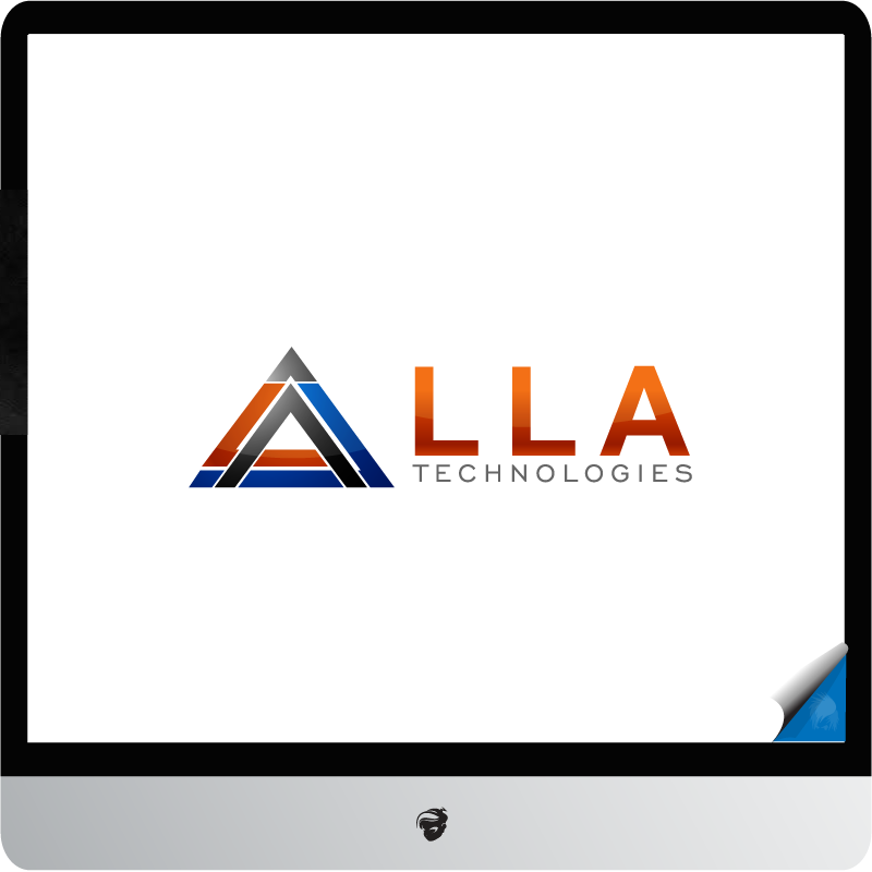 Logo Design by zesthar - Entry No. 159 in the Logo Design Contest Inspiring Logo Design for LLA Technologies Inc..