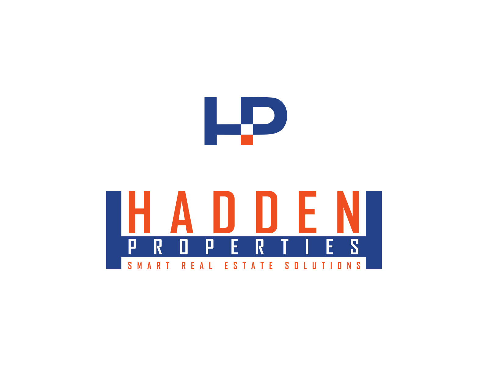 Logo Design by olii - Entry No. 179 in the Logo Design Contest Artistic Logo Design for Hadden Properties.
