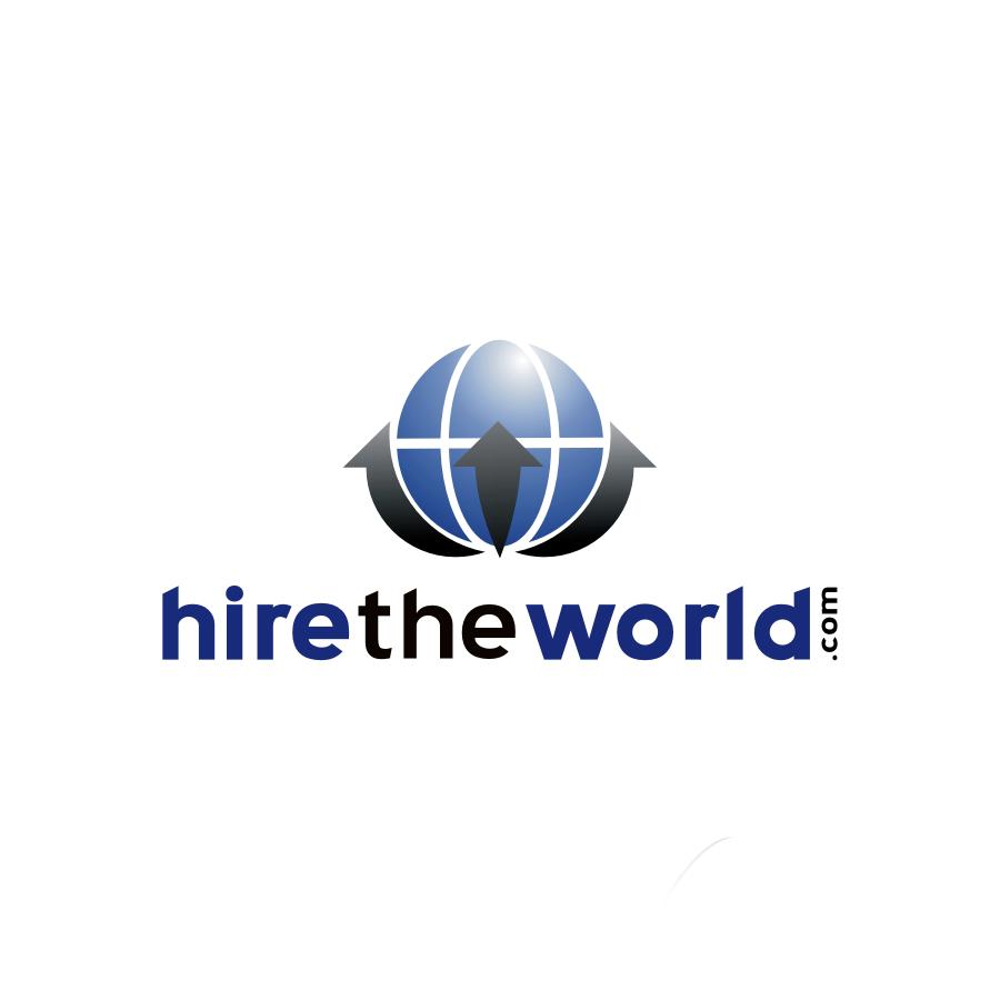 Logo Design by aspstudio - Entry No. 19 in the Logo Design Contest Hiretheworld.com.