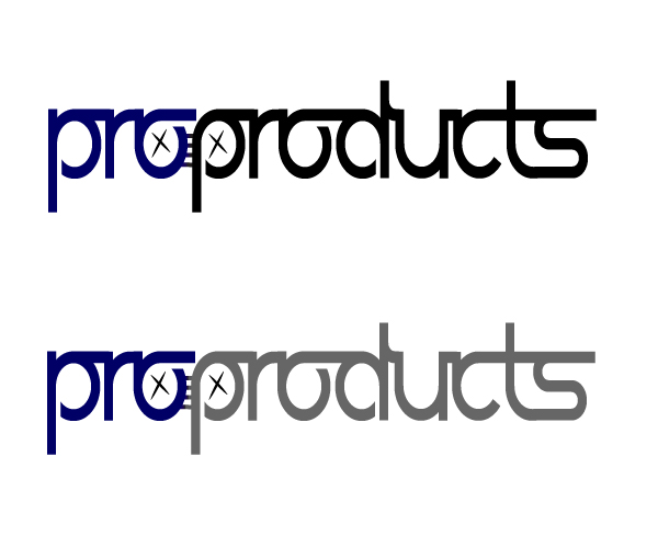 Logo Design by viewbee - Entry No. 25 in the Logo Design Contest Fun yet Professional Logo Design for ProProducts.