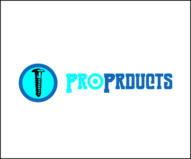 Logo Design by Agus Martoyo - Entry No. 27 in the Logo Design Contest Fun yet Professional Logo Design for ProProducts.