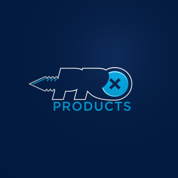 Logo Design by Private User - Entry No. 28 in the Logo Design Contest Fun yet Professional Logo Design for ProProducts.