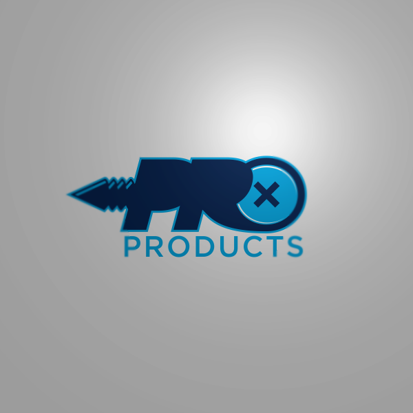 Logo Design by Private User - Entry No. 29 in the Logo Design Contest Fun yet Professional Logo Design for ProProducts.