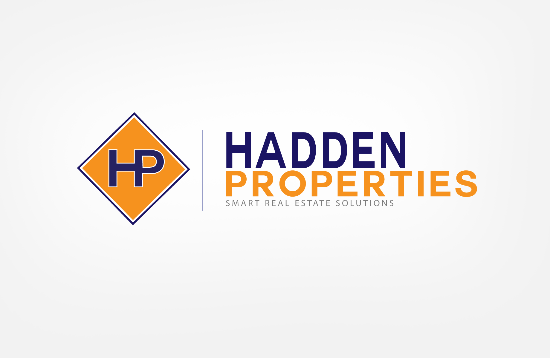 Logo Design by Jan Chua - Entry No. 190 in the Logo Design Contest Artistic Logo Design for Hadden Properties.