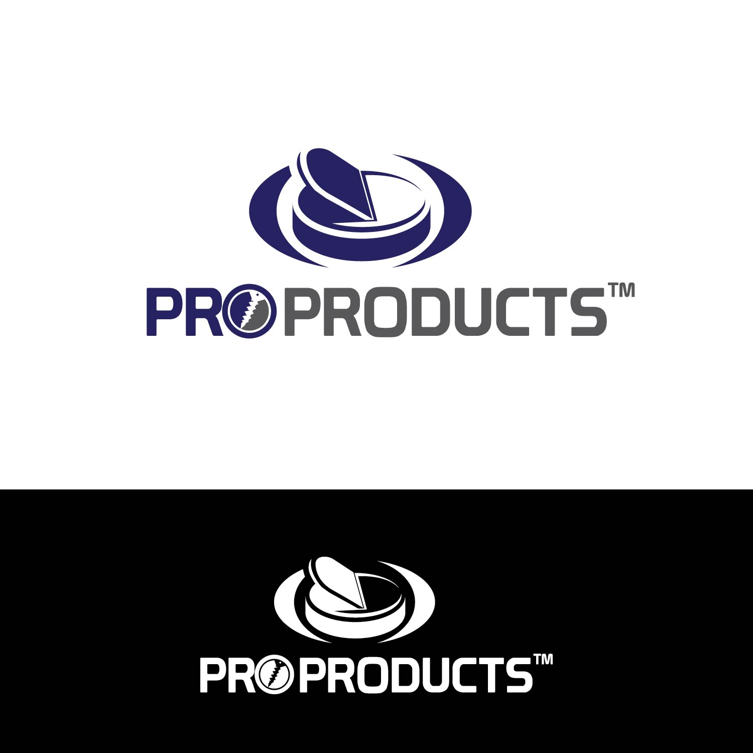 Logo Design by lagalag - Entry No. 30 in the Logo Design Contest Fun yet Professional Logo Design for ProProducts.