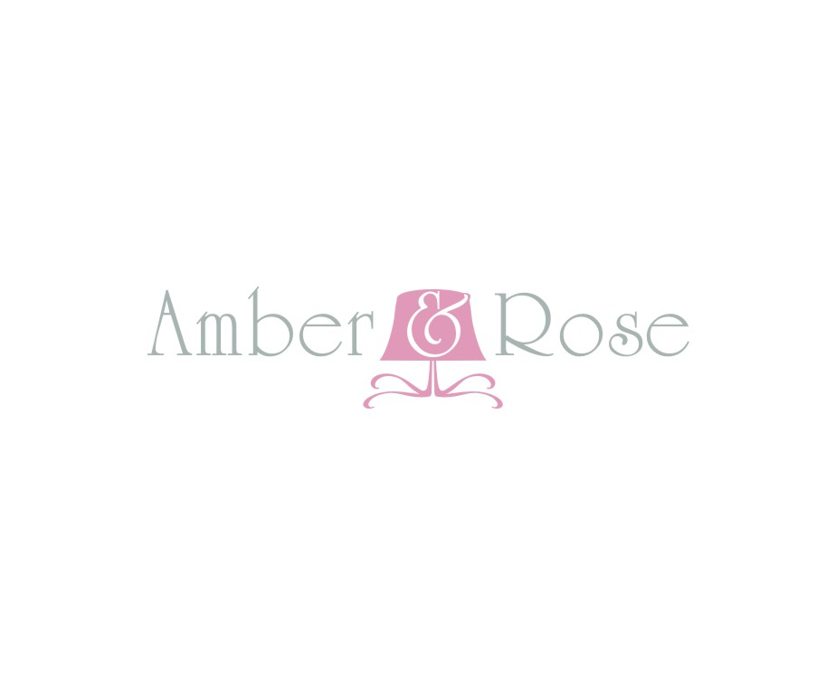 Logo Design by untung - Entry No. 59 in the Logo Design Contest Creative Logo Design for Amber & Rose.